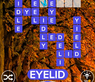 wordscapes october 5 2020 answers today