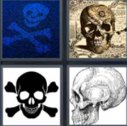 4 Pics 1 Word Level 103 Answers