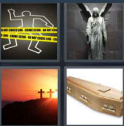 4 Pics 1 Word Level 106 Answers