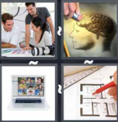 4 Pics 1 Word Level 132 Answers