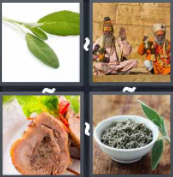 4 Pics 1 Word Level 138 Answers