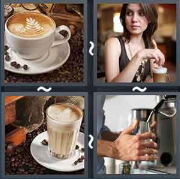 4 Pics 1 Word Level 1427 Answers