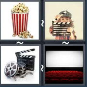 4 Pics 1 Word Level 1432 Answers