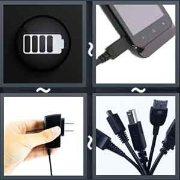 4 Pics 1 Word Level 1435 Answers