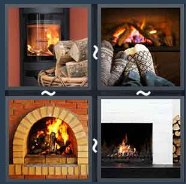 4 Pics 1 Word Level 1448 Answers