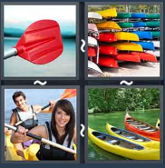 4 Pics 1 Word Level 1451 Answers