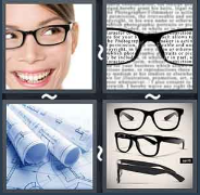 4 Pics 1 Word Level 1464 Answers