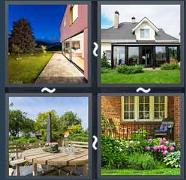 4 Pics 1 Word Level 1469 Answers