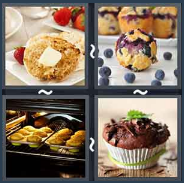 4 Pics 1 Word Level 1471 Answers