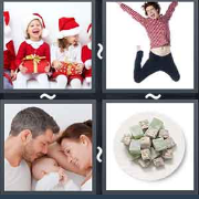 4 Pics 1 Word Level 1473 Answers