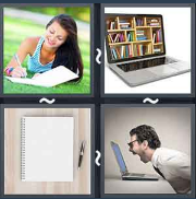 4 Pics 1 Word Level 1475 Answers