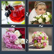 4 Pics 1 Word Level 1491 Answers