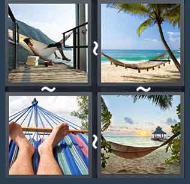 4 Pics 1 Word Level 1500 Answers