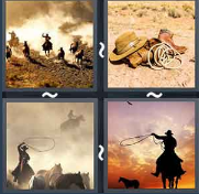 4 Pics 1 Word Level 1511 Answers