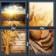 4 Pics 1 Word Level 1513 Answers