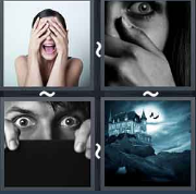 4 Pics 1 Word Level 1533 Answers
