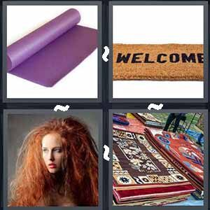 4 Pics 1 Word Level 166 Answers