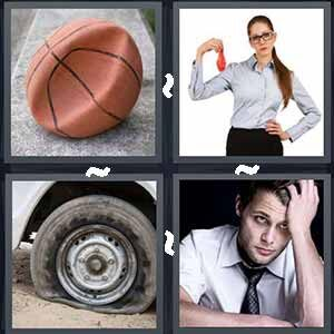 4 Pics 1 Word Level 169 Answers