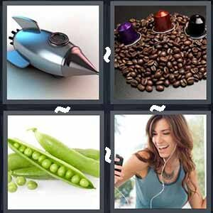 4 Pics 1 Word Level 176 Answers