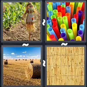 4 Pics 1 Word Level 178 Answers