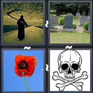 4 Pics 1 Word Level 183 Answers