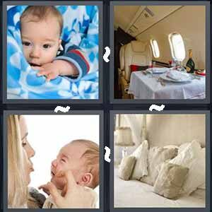 4 Pics 1 Word Level 186 Answers