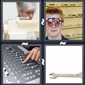 4 Pics 1 Word Level 196 Answers