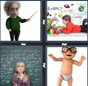 4 Pics 1 Word Level 2866 Answers