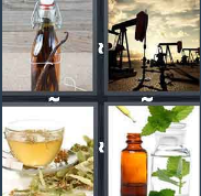 4 Pics 1 Word Level 2929 Answers