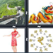 4 Pics 1 Word Level 2970 Answers