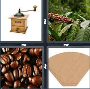 4 Pics 1 Word Level 3004 Answers