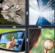 4 Pics 1 Word Level 3013 Answers