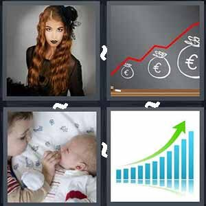 4 Pics 1 Word Level 303 Answers