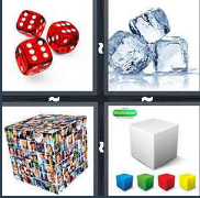4 Pics 1 Word Level 3031 Answers
