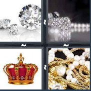 4 Pics 1 Word Level 3071 Answers