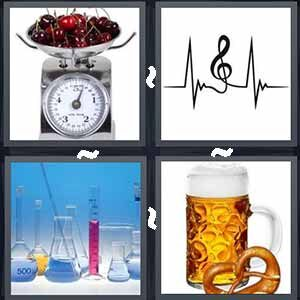 4 Pics 1 Word Level 363 Answers