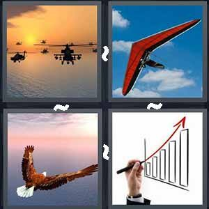 4 Pics 1 Word Level 365 Answers