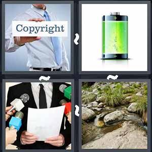 4 Pics 1 Word Level 376 Answers