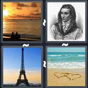 4 Pics 1 Word Level 377 Answers
