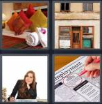 4 Pics 1 Word Level 4290 Answers