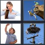4 Pics 1 Word Level 4302 Answers
