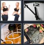 4 Pics 1 Word Level 4306 Answers