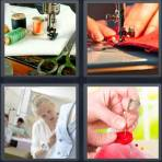 4 Pics 1 Word Level 4315 Answers