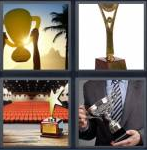 4 Pics 1 Word Level 4322 Answers
