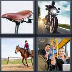 4 Pics 1 Word Level 4328 Answers