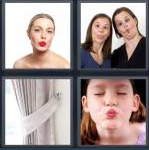 4 Pics 1 Word Level 4347 Answers