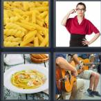 4 Pics 1 Word Level 4354 Answers