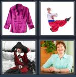 4 Pics 1 Word Level 4363 Answers
