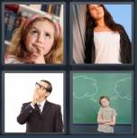 4 Pics 1 Word Level 4365 Answers
