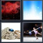 4 Pics 1 Word Level 4367 Answers
